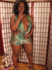 Free porn pics of Sexy Ebony BBW 1 of 75 pics