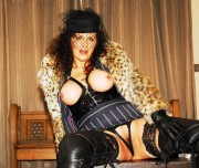 Free porn pics of Mature and BBW wearing Boots 9 1 of 77 pics