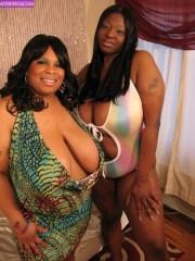 Free porn pics of Lesbian Ebony BBW 1 of 144 pics