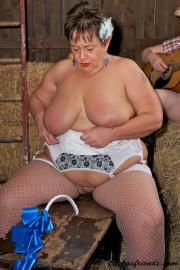 Free porn pics of Sexy mature oma granny bbw 15 1 of 50 pics