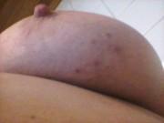 Free porn pics of My tits 1 of 10 pics