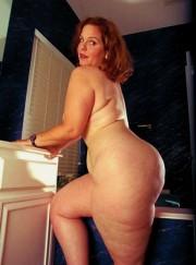 Free porn pics of Bit of Vintage - BBW PAWG Keri 1 of 55 pics