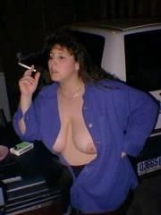 Free porn pics of BBW Princess Ohio (smoke) 1 of 1 pics