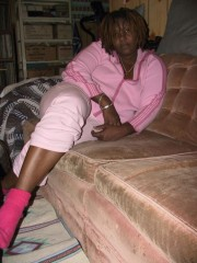 Free porn pics of Ah B Zee Baby in Pink 1 of 14 pics