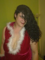 Free porn pics of Christmas Outfit 1 of 11 pics