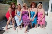 Free porn pics of Mature BBW Lesbians Party 1 of 87 pics