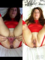 Free porn pics of Naturally open or with my fingers 1 of 1 pics