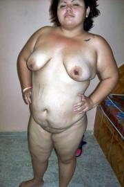 Free porn pics of Mexicana Gordita  1 of 6 pics