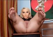 Free porn pics of Natalya nude fakes 1 of 3 pics