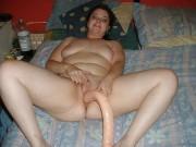 Free porn pics of Big toy milf 1 of 13 pics