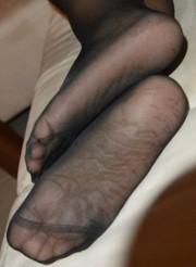Free porn pics of do u like my feet 1 of 27 pics