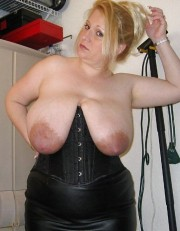 Free porn pics of Lovely Matures in Leather & Latex 1 of 72 pics