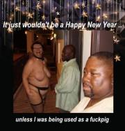 Free porn pics of Slut wife Happy New Year captions 1 of 7 pics