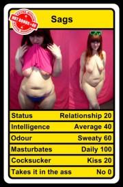 Free porn pics of Sags 1 of 1 pics