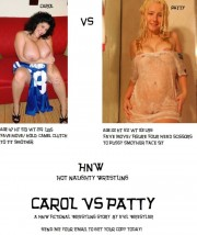 Free porn pics of hnw wrestling story add 1 of 1 pics