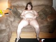 Free porn pics of Bbwcumbucket exposed fat cunt 1 of 5 pics