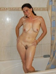 Free porn pics of Wet Washing Wives 1 of 14 pics