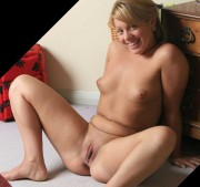 Free porn pics of Plus-Size Gals With Small(ish) Breasts 1 of 44 pics