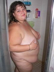 Free porn pics of SSBBW - shower 1 of 53 pics