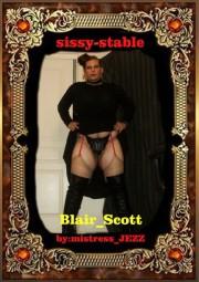 Free porn pics of Blair Scott Stable Sissy 1 of 12 pics