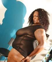 Free porn pics of Ebony BBW Black Passion  1 of 22 pics