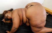 Free porn pics of Huge Black Booty 1 of 54 pics