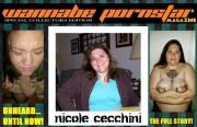 Free porn pics of Wannabe Pornstar Magazine SPECIAL FEATURE NICOLE CECCHINI 1 of 11 pics