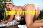 Free porn pics of Katie Thornton - Rubber Stamp Captions 1 of 3 pics