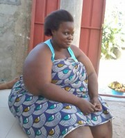 Free porn pics of Huge African Lady 1 of 26 pics
