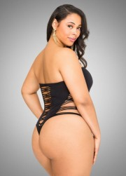 Free porn pics of BBW Model Tabria Majors has a huge ass 1 of 11 pics