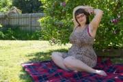 Free porn pics of Betty - Sweet Chubby Hairy Slut 1 of 83 pics