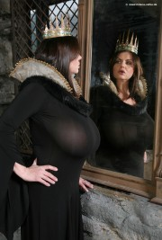 Free porn pics of Snow White Meets The Evil Queen (with Shione Cooper) 1 of 60 pics