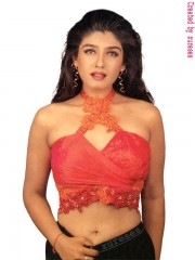 Free porn pics of Raveena Tandon: Gorgeous, Hot Bollywood Celeb Flaunting Curves 1 of 300 pics