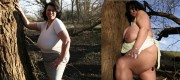 Free porn pics of BBWs Naked In The Woods 1 of 62 pics
