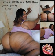 Free porn pics of Tokyo Rose Covers 1 of 27 pics
