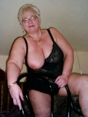 Free porn pics of One more nice granny with saggy boobs 1 of 13 pics