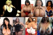 Free porn pics of Busty BBW hooker collages 1 of 7 pics
