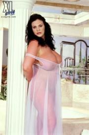 Free porn pics of Miranda - a big BBW who fancies some bathtime dildo fun 1 of 50 pics
