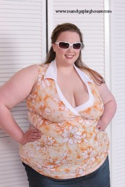Free porn pics of Mandy Blake - BBW Queen 1 of 15 pics
