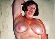 Free porn pics of Just love this classic bbw granny 1 of 13 pics