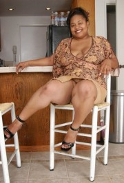 Free porn pics of Hairy Chocolate Chubby 1 of 159 pics