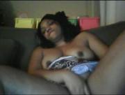Free porn pics of Black BBW on Webcam 1 of 9 pics