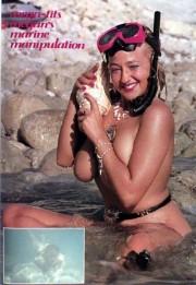 Free porn pics of Retro mag 1 of 30 pics