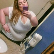 Free porn pics of Very hot fat little escort from New England Belly BBW Ball 1 of 12 pics