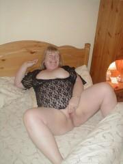 Free porn pics of UK BBW Slutwife Jane 1 of 154 pics