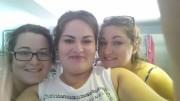 Free porn pics of Sisters - Brooke, Kristen & Gabby (massive fat asses to degrade) 1 of 15 pics
