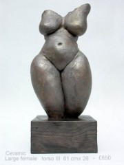 Free porn pics of Erotic sculptures of mostly voluptuous women 1 of 8 pics