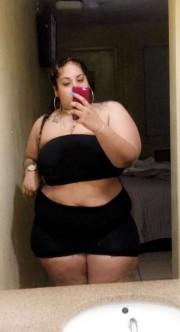 Free porn pics of HUGE Latina Mixed Race HOT AS SHIT Escort BBW 1 of 29 pics
