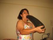 Free porn pics of Big Maria - Furits n Vegetables 1 of 27 pics