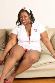 Free porn pics of Ebony BBW Goddess 1 of 74 pics